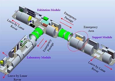 Une base chinoise sur la Lune en 2030 Technologie_042018_02